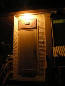 Free Door Step Stock Photos - 2174823