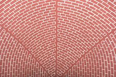 Free Red Bricks Stock Photography - 2175502