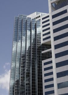Free Office Building Stock Photos - 2176053