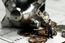 Free Banking Stock Image - 2176551