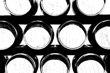Free Barrels Stock Photos - 2178513