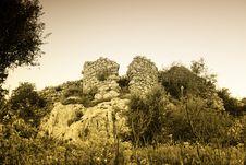 Free Fortress Byzantine Stock Image - 2178861
