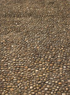 Free Stone Wall Royalty Free Stock Images - 2178939