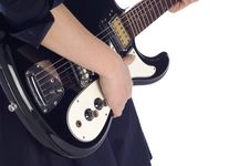Free Guitar Stock Images - 2179704