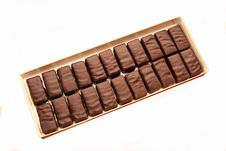 Free Very Tasty Chocolates. Royalty Free Stock Images - 2179809