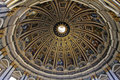 Free Saint Peter S Basilica Dome Stock Images - 21703214