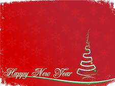 Free Happy New Year Royalty Free Stock Images - 21709809