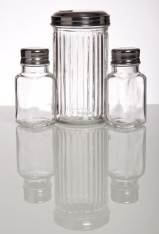 Free Glass Containers Stock Photos - 21714063