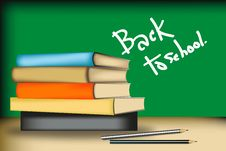 Free Back To School Stock Image - 21721061