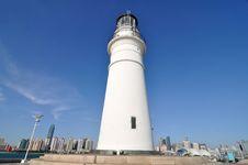 Free Lighthouse Stock Image - 21723791