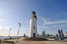 Free Lighthouse Royalty Free Stock Photography - 21723837