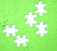 Free Jigsaw Puzzle Background Royalty Free Stock Images - 21726739