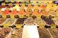 Free Turkish Spices & Teas Royalty Free Stock Photo - 21733215