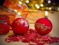 Free Christmas Holiday Background Stock Photography - 21737112