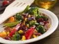 Free Vegetable Salad Stock Photo - 21740640