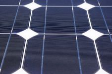 Free Clean Energy Solar Panel Stock Photo - 21744360