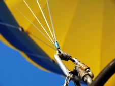 Free Baloon Detail Stock Image - 21749381