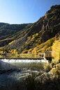 Free Black Canyon Of The Gunnison East Portal Stock Photo - 21753180
