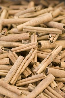 Free Cinnamon Royalty Free Stock Images - 21760779
