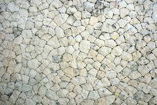 Free Stone Wall Stock Image - 21760841