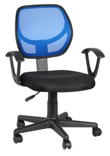 Free Office Seat. Isolated Stock Image - 21764621