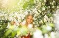 Free Spring Fairytale Royalty Free Stock Photo - 21776715
