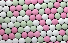 Free Colored Candy Stock Photos - 21770323