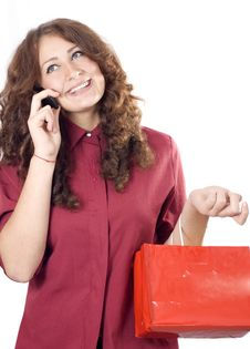Free Shopping Stock Photography - 21771132