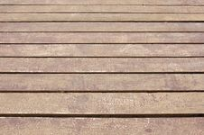 Free Closeup Of Wood Plank Stock Images - 21773614