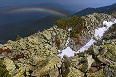 Free Rainbow Stock Images - 21775764