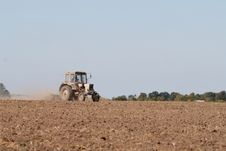 Free Tractor Stock Images - 21780514
