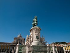 Free Lisbon-Portugal Royalty Free Stock Image - 21782236