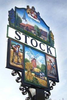 Free Stock Stock Image - 21784881