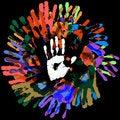 Free Handprint Stock Images - 21791254