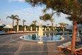 Free Swimming Pool Royalty Free Stock Image - 21795596