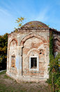 Free Old Mosque At Thessaloniki City In Greece Stock Photography - 21796142