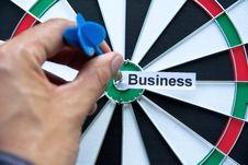 Free Business Concept Stock Photos - 21795463