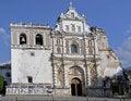 Free Antigua Stock Photo - 2180520