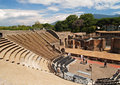 Free Pompei, Ruins From The Volcano Stock Photography - 2182412
