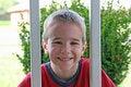 Free Boy Smiling Stock Image - 2185551