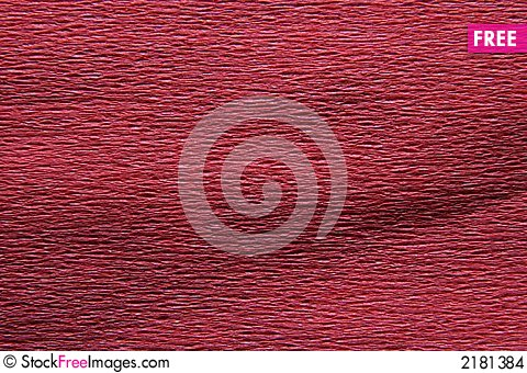 Free Red Rough Paper Stock Images - 2181384