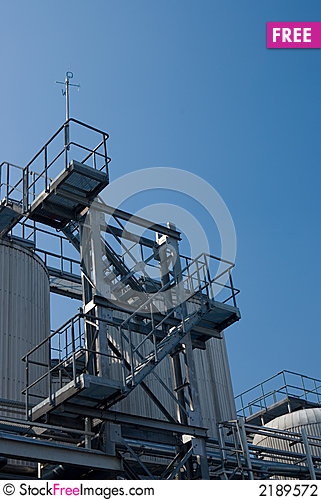 Free Stairs Stock Photography - 2189572