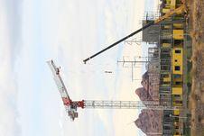 Free Condo Construction Royalty Free Stock Photos - 2180348