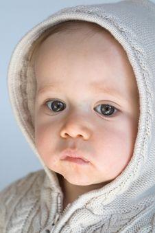 Free Sweater Baby Stock Photos - 2181693