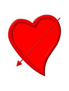 Free Heart Royalty Free Stock Photos - 2182148
