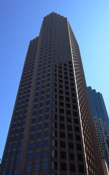 Free Downtown Boston IX Royalty Free Stock Images - 2184339