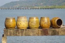 Free Barrels Stock Images - 2187054