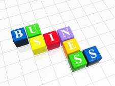 Free Business Boxes Stock Photos - 2187293
