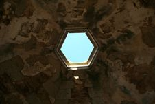 Free Window To The Sky Stock Photography - 2187852
