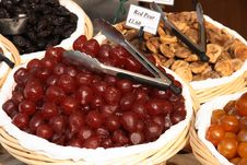 Free Red Pears Stock Photos - 2188143